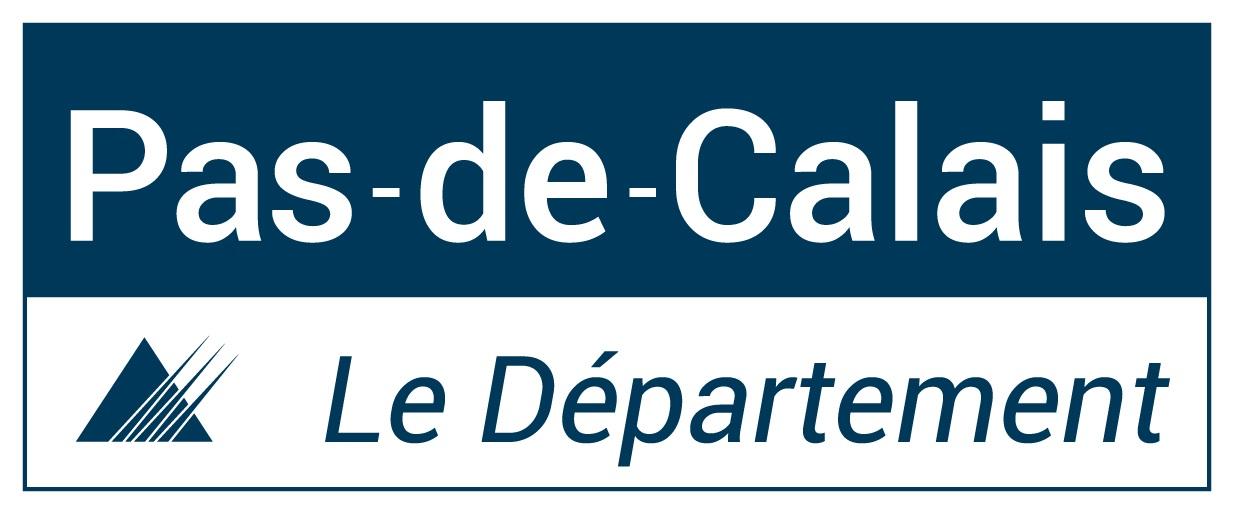 logo Département Pas de Calais