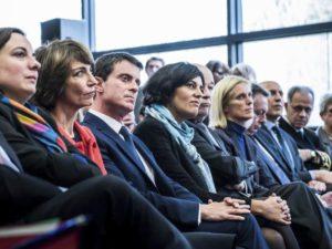 le 2 décembre 2016 Comité Interministériel du Handicap